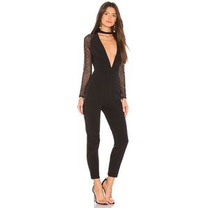 NBD Don't Need Nobody Jumpsuit